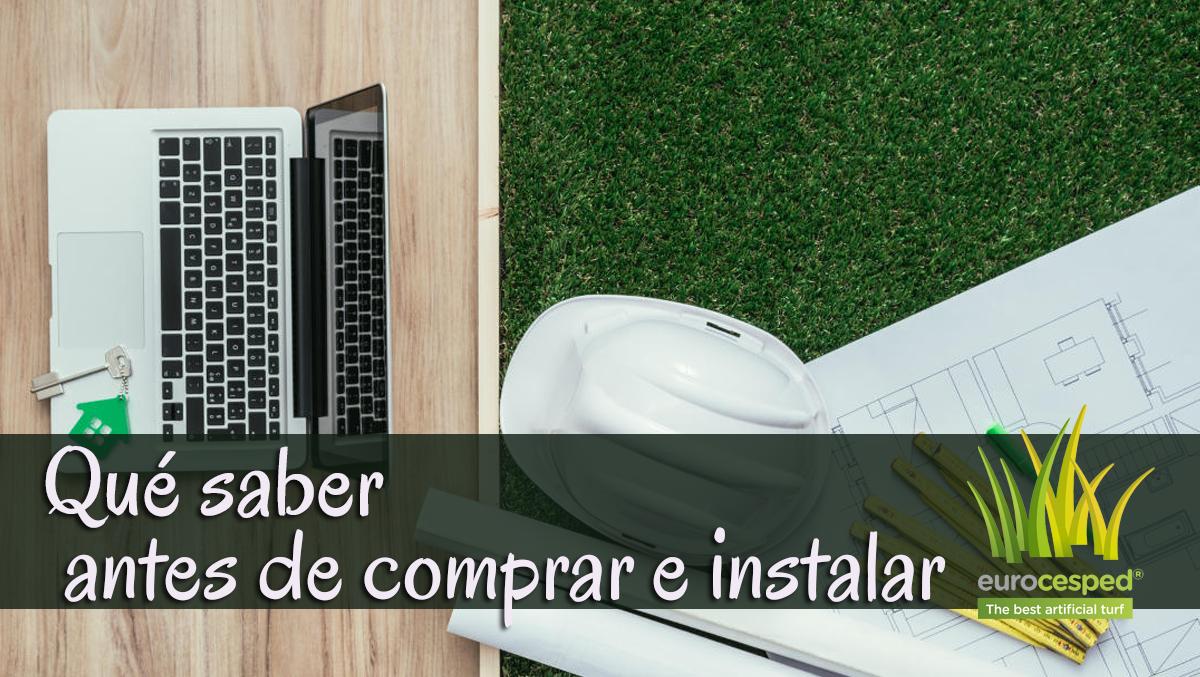 Como colocar cesped artificial en terraza awesome como - Poner cesped artificial sobre tierra ...